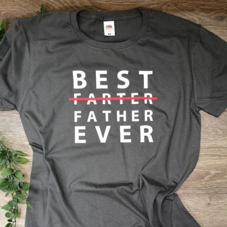 best farter ever t-shirt
