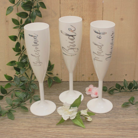 personalised-champagne-glasses