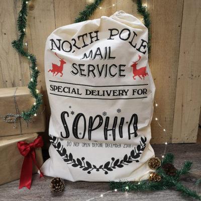 north-pole-christmas-sack