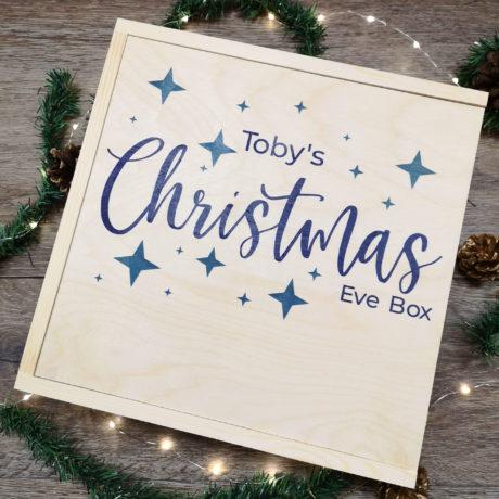 star-christmas-box