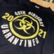 birthday quarantined t-shirt fmbranding gifts