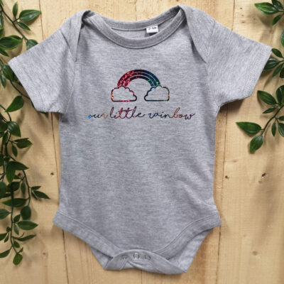 our-rainbow-baby-vest